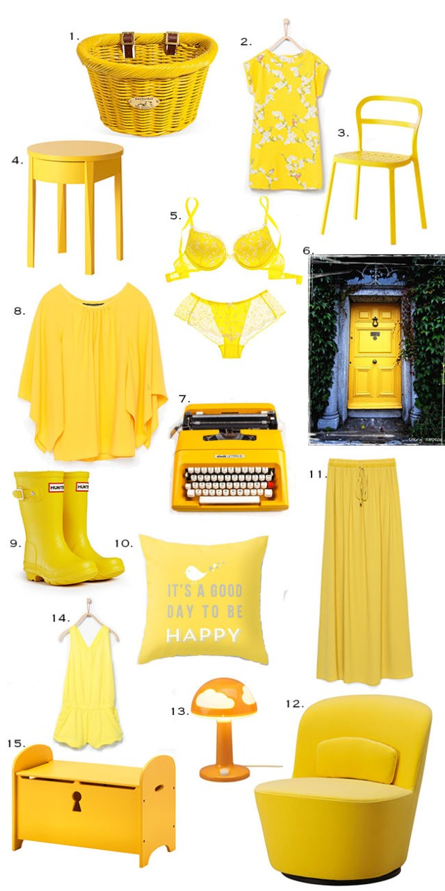 YellowYellowYellow