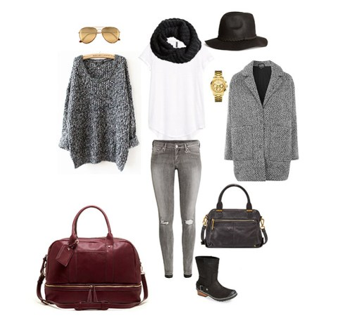 New Zealand Plane Outfit