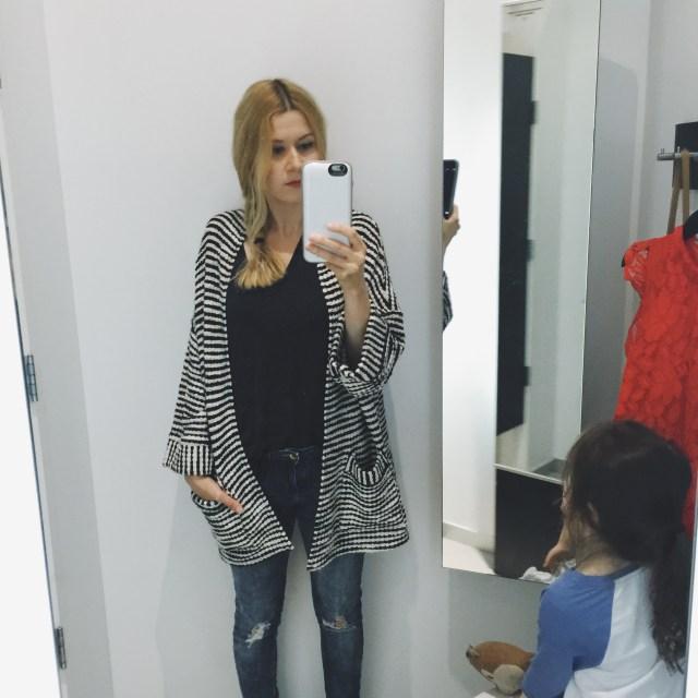 Dressing Room Selfie Fails #dressingroomselfie