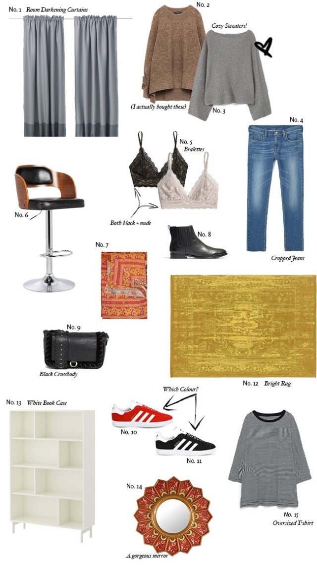 Fall Style and Home inspiration1