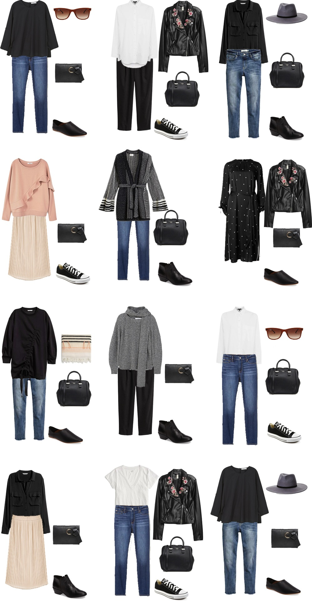 What To Wear In Tokyo, Japan Outfit Options