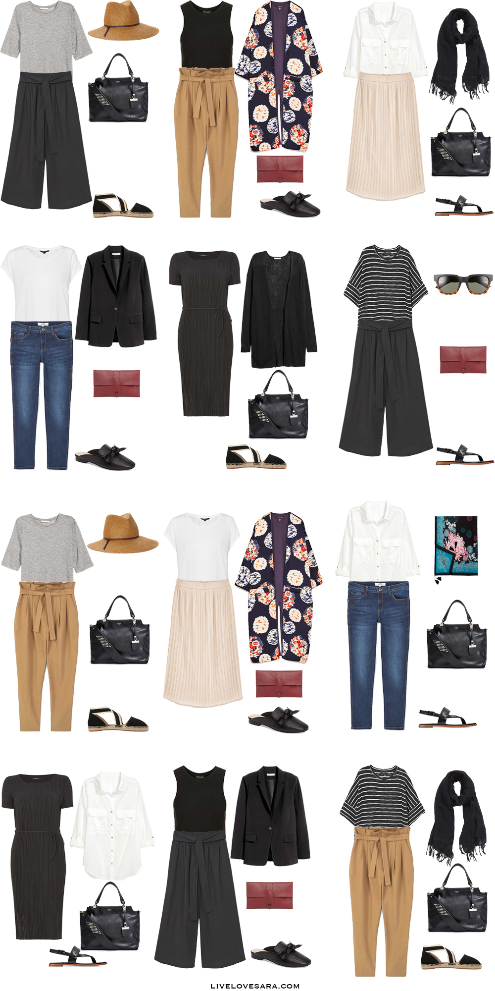 What To Wear In Dubai Uae In Spring Outfit Options