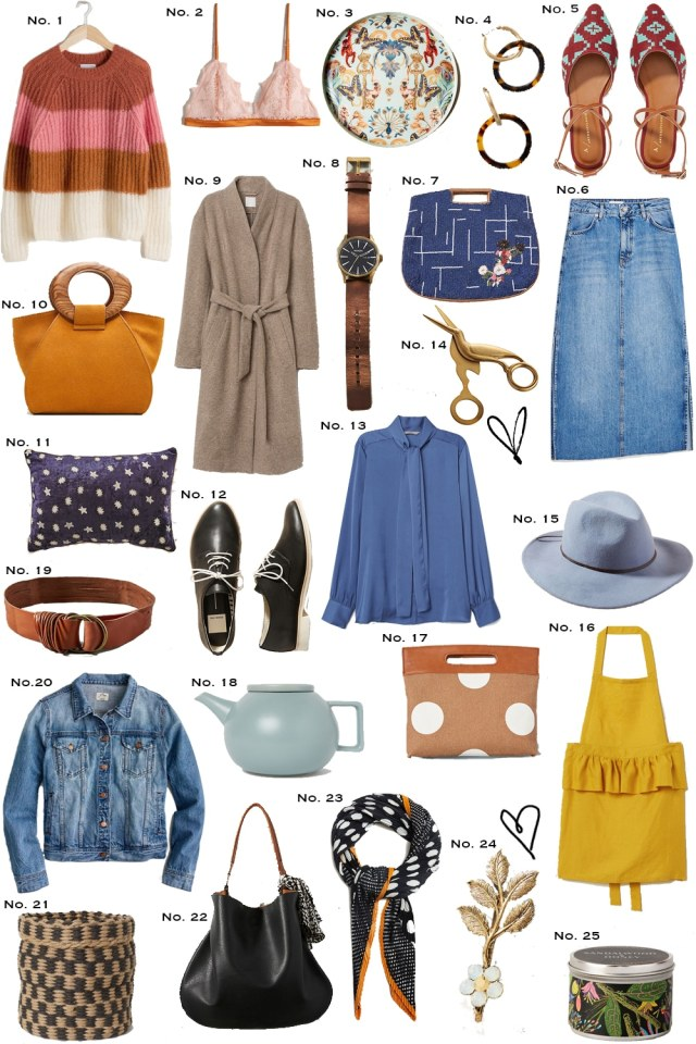 My weekly round-up up great pieces that I found online this week. I'm feeling some spring inspiration. My Weekly Reads and Finds sales and discounts