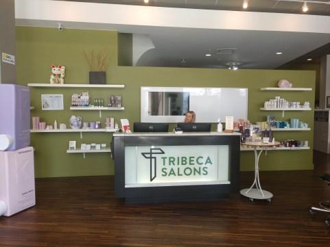 Tribeca Salons