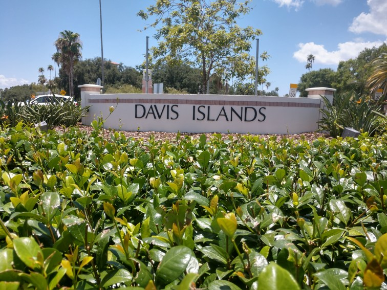Welcome to Davis Islands