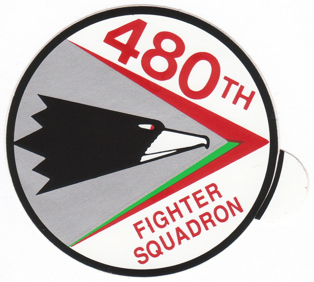 Photos - Spangdahlem AB, Germany - 2010 (Set One Hundred Nine - The 480th Fighter Squadron