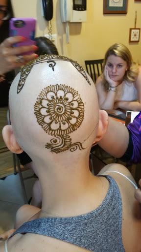 Henna Crown - Lively Craze