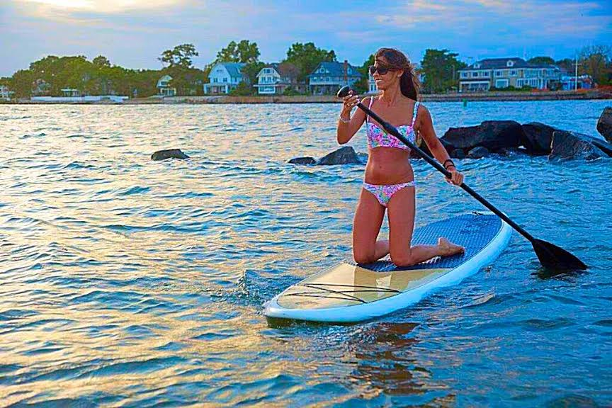 LaserPerformance paddle boards are here!