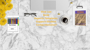 book-reports-templates