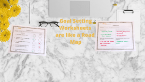 goal-setting-worksheets