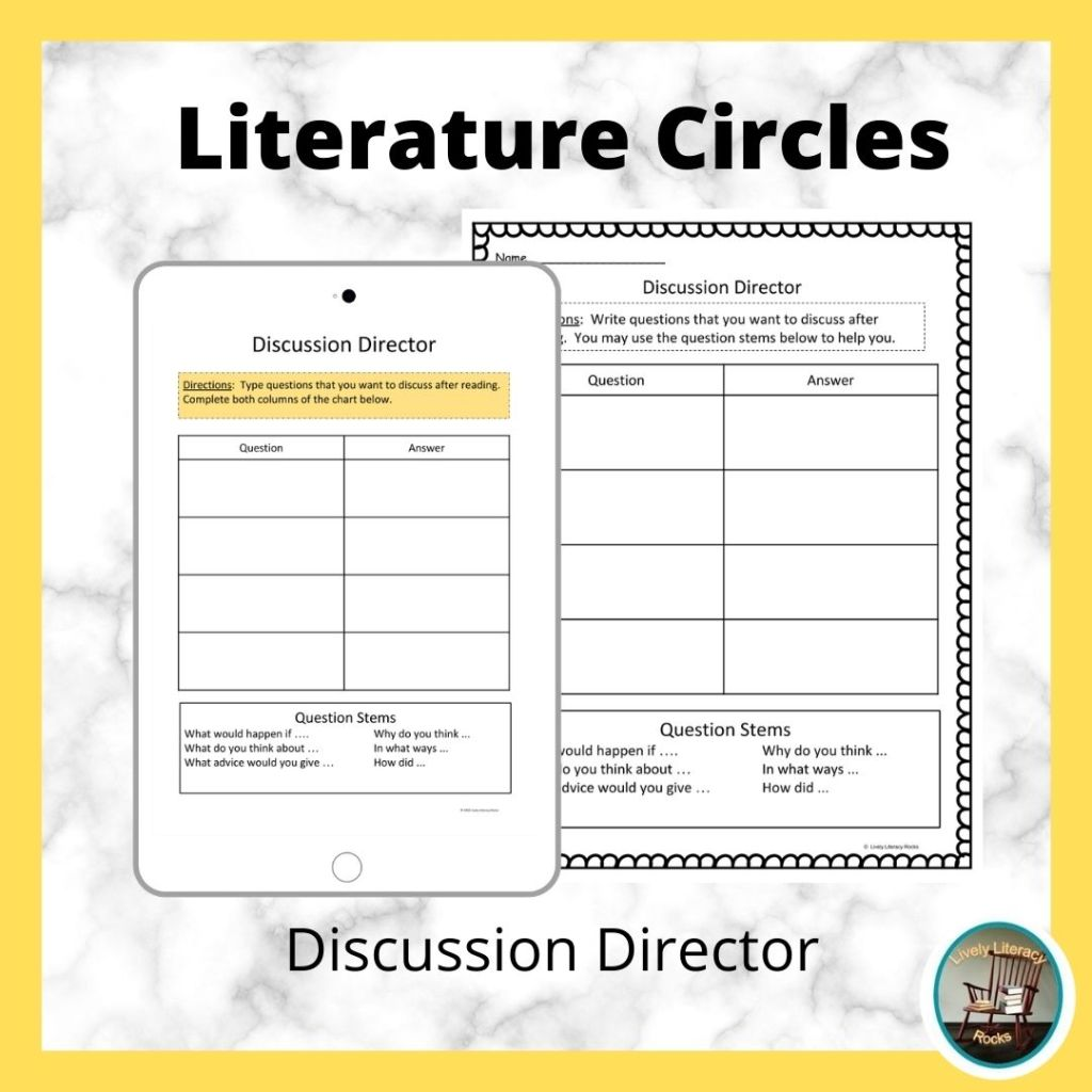 literature-circles-role