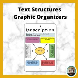 text-structures-graphic-organizers