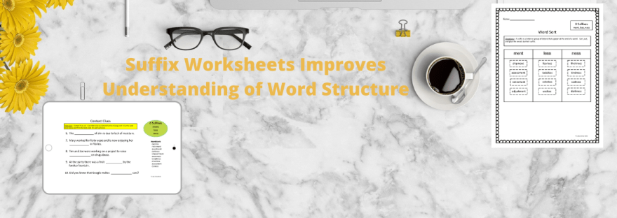 suffix-worksheets