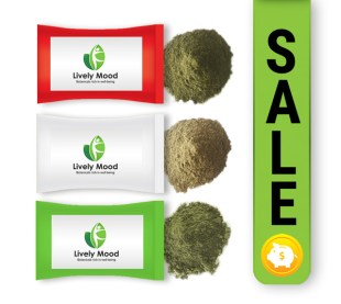 Kratom Sample Pack