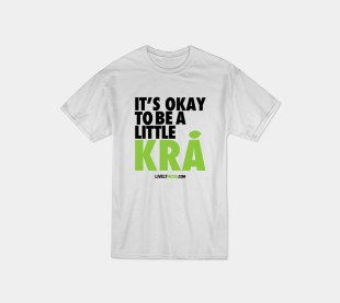 Kratom Shirt Lively Mood