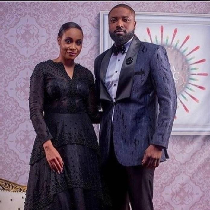 Elikem Kumordzie Blames Age For His Failed Marriage To Pokello Nare
