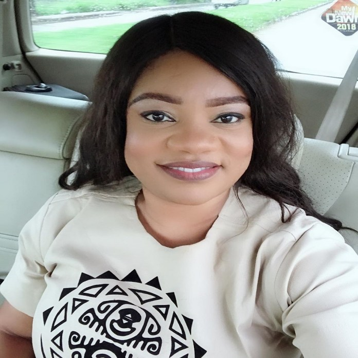 Nollywood Actress Opeyemi Aiyeola: It Is Better To Marry A Truthful Single Mother