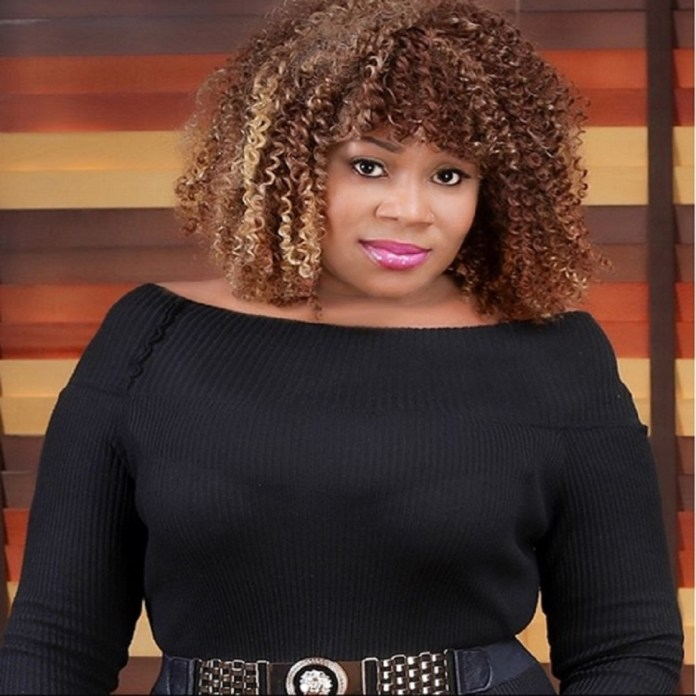 Marriage Is Beautiful With The Right One- Nollywood Actress, Maryam Charles