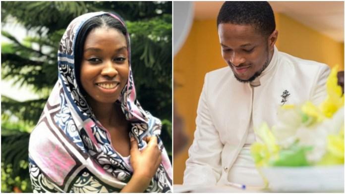 Mike Bamiloye's Daughter, Darasimi Set To Wed Music Minister, Lawrence Oyor