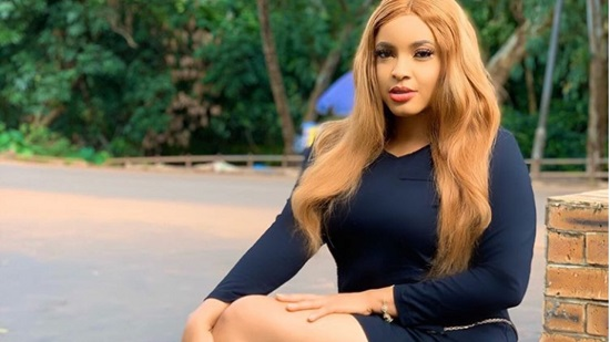 I'm ready for marriage – Actress Shirley Igwe