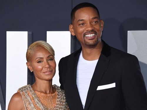 Will Smith Finally Admits- My Marriage To Jada Pinkett Is Not Monogamous ;We Have Had Other Relationships