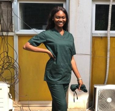 Happy Birthday to the beautiful Miss Jennifer Onyegbule