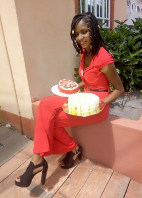 Happy Birthday to beautiful and immaculate Dr Precious Zion