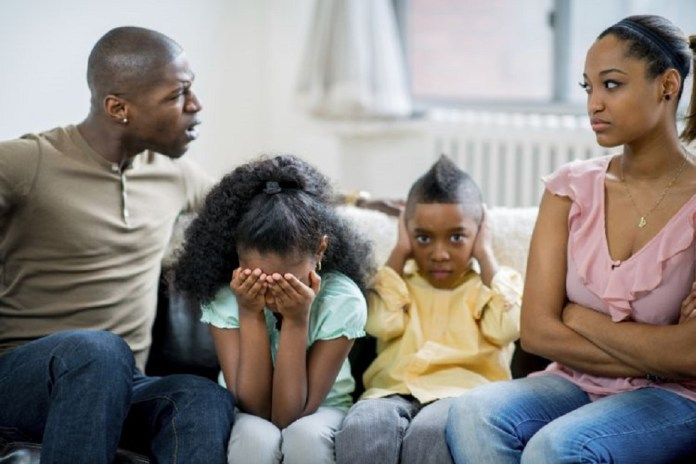 My Husband Has Suddenly Abandoned Me & My Children- Please Advise Me