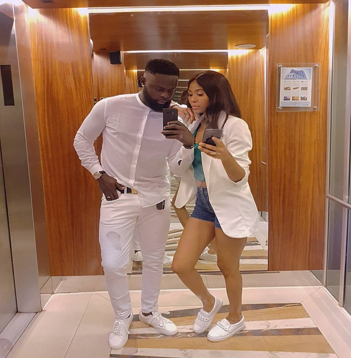 Yomi Casual Celebrates 3rd Wedding Anniversary Pens Heartfelt Message To His Wife