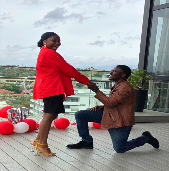 Newly Engaged Comedian, Taaooma Speaks On Getting Married At 21