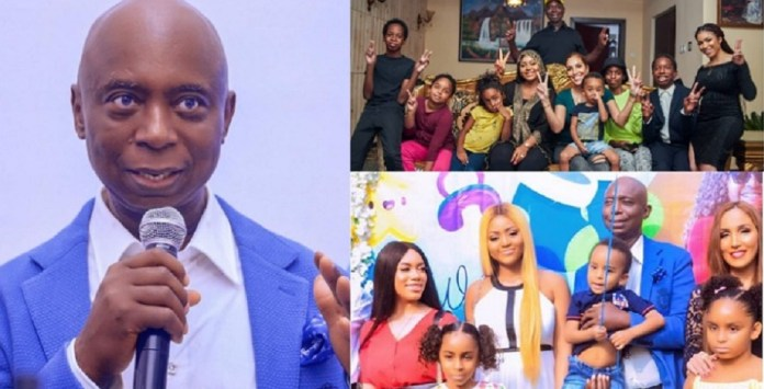 I Do Not Believe In Dating : My Wives Are Aware That I Can Marry More Wives - Billionaire Ned Nwoko