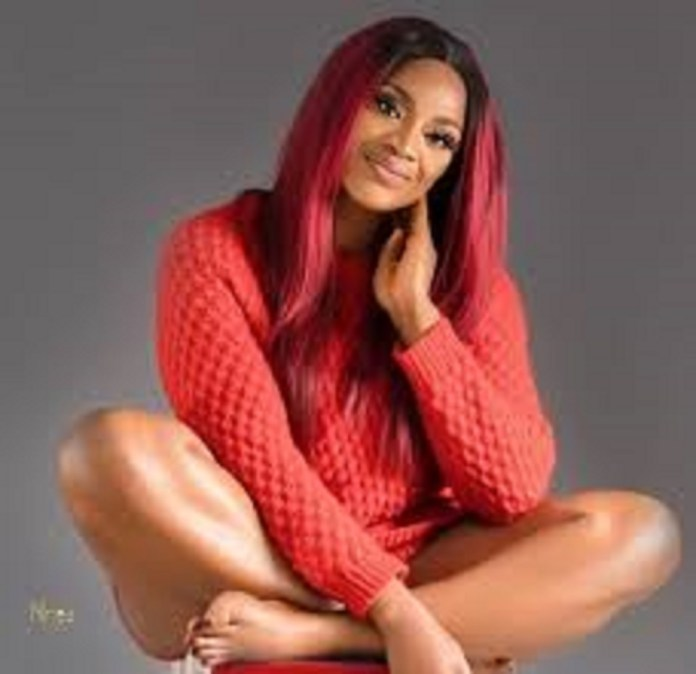 I Am Not Desperate To Remarry- Says Nollywood Actress Uche Ogbodo