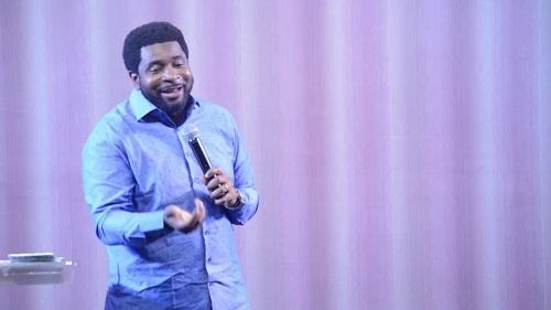 No runs girl is happy in her marriage - Pastor Kingsley Okonkwo (video)