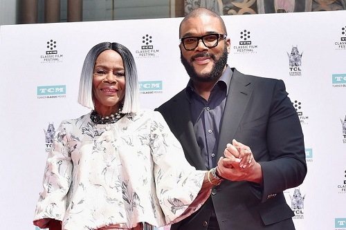 Tyler Perry Writes Emotional Tribute to Cicely Tyson: 'She Was the Grandmother I Never Had'