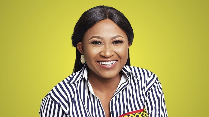 """""""If She Ends Up Being A Housewife, She Has Sacrificed Everything For You"""" – Actress, Mary Remmy Njoku Tells Men"""