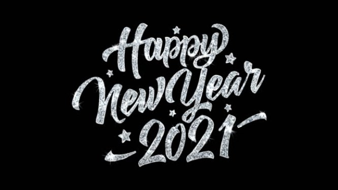 Happy New Year To All Our Lively Stones Family From All Around The World