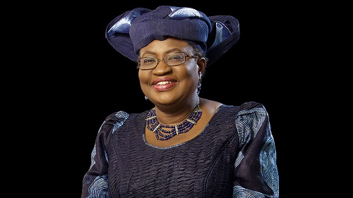 Breaking: Ngozi Okonjo-Iweala confirmed as the next Director-General of the World Trade Organization WTO