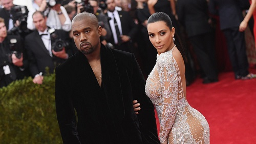 "Kanye West Reportedly Thinks This Is What ""Cost Him His Marriage"" to Kim Kardashian(Video)"