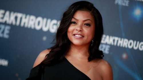 Taraji P Henson says she's healing, not looking to date