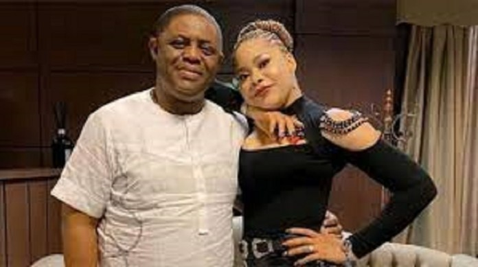 How Precious Ex Wife Of FFK  Tried To Seduce Me Many Times – Femi Fani Kayode's Former Security Guard, Reveals Shocking Details In Vide