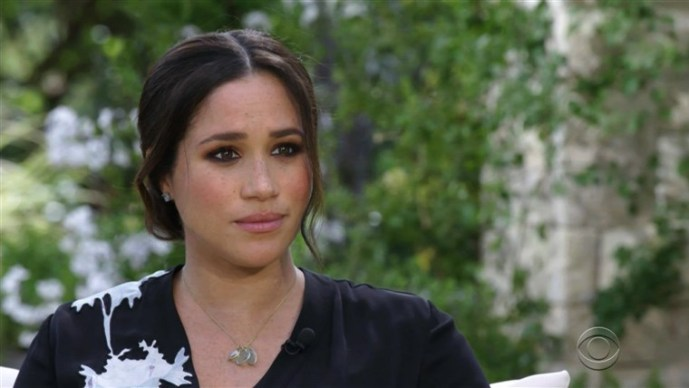 Prince Harry & Meghan Markle Interview With Oprah: Top Takeaways (Pictures)