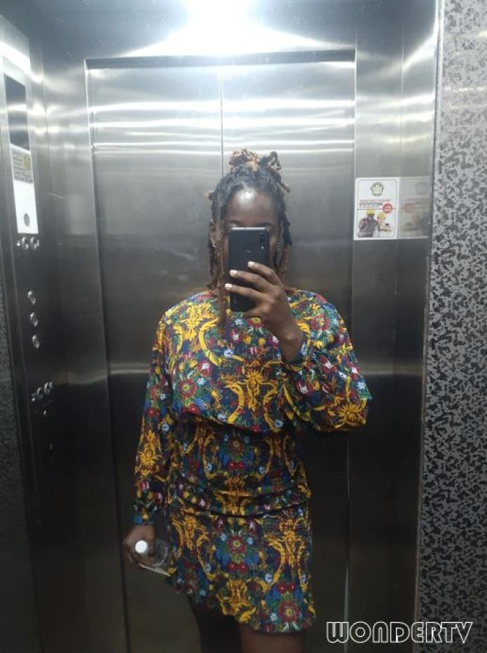 """""""Someone Should Marry Me It's Urgent, I'll Explain During Honeymoon"""" – Lady Begs"""