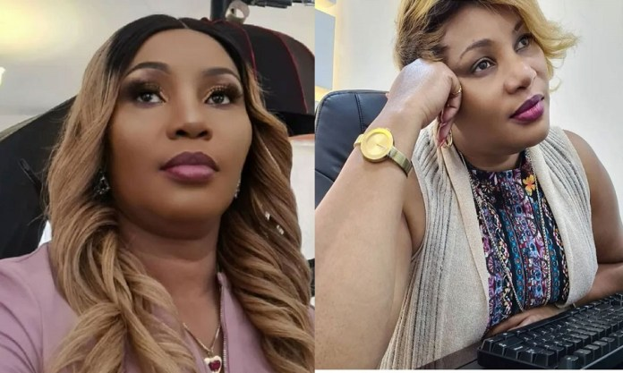 """""""Forgive And Fight For Your Marriages"""" – Divorced Gospel Singer Advises Women To Stick To Their Cheating Husbands"""