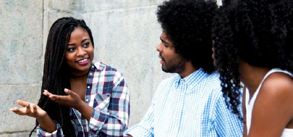 My Husband Wants An Open Marriage Because He Can't Get Over His Ex-Pls Advise