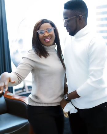 Nigerian Gospel Artist Minister GUC -Crooner Of Hit Song: All That Matters Weds In Style(video)