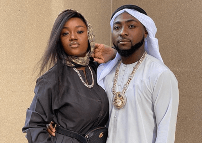 Chioma Dropping Out Of School To Follow Davido Is Wrong – Morayo Afolabi-Brown