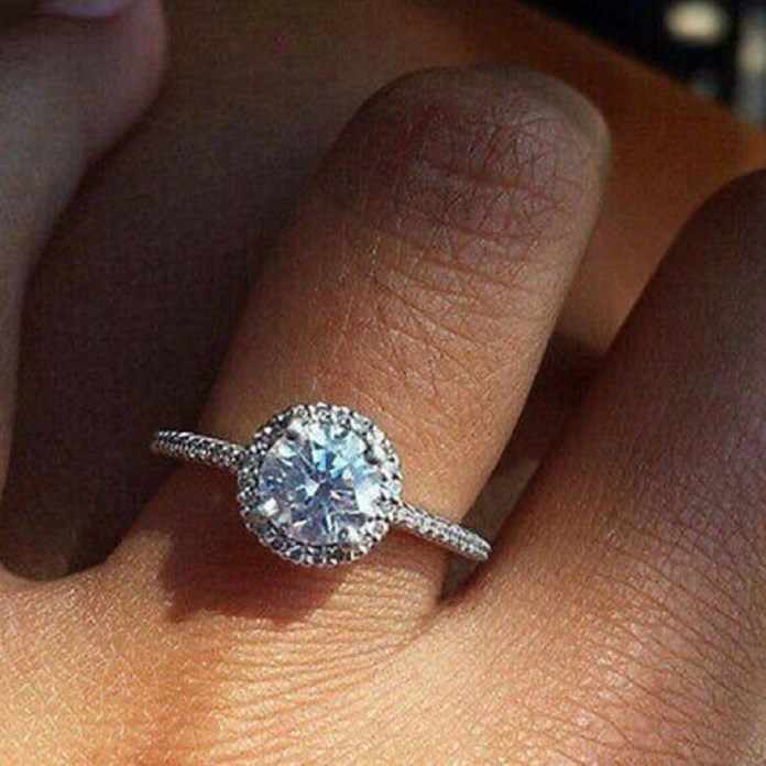 Lady Breaks Up With Boyfriend For Proposing With N10K Engagement Ring