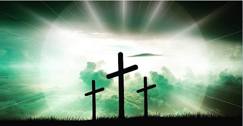 He is risen...Happy Easter to all our precious readers