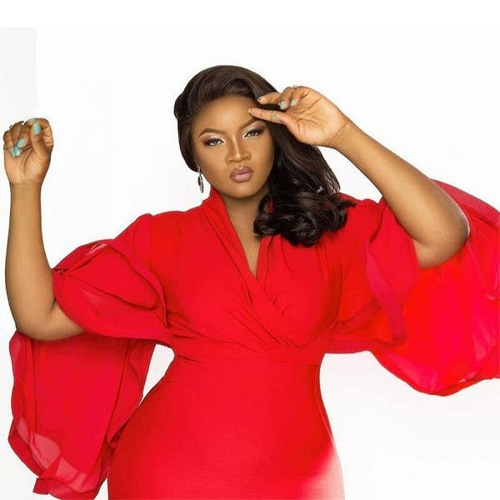 I became a millionaire at the age of 18 - Omotola Jalade-Ekeinde speaks on getting married at an early age