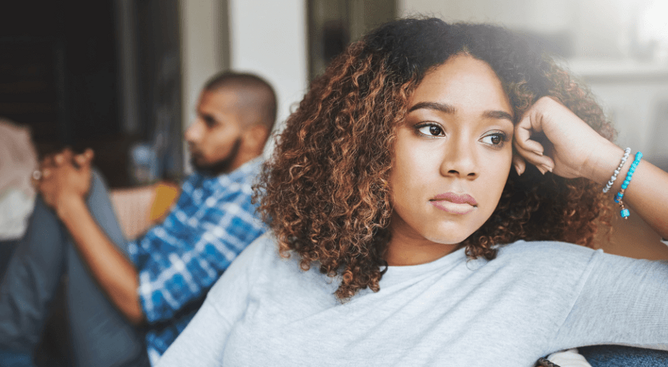 My Husband Is In Love With Another Woman-Please Advise Me